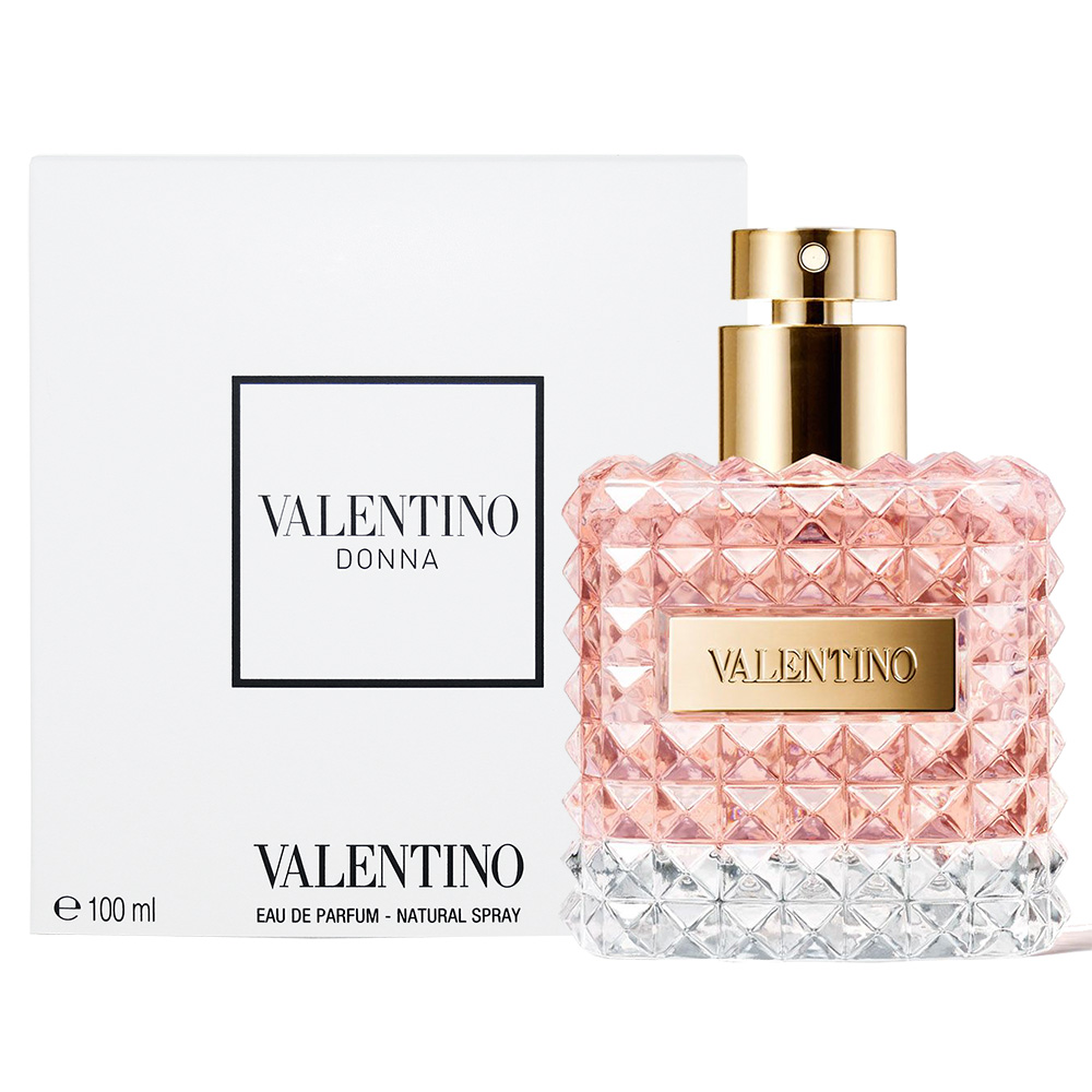 Valentino Valentino Donna, Parfémovaná voda - Tester, Dámska vôňa, 100ml