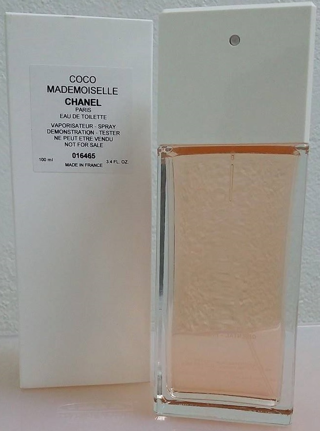Chanel Coco Mademoiselle, 100ml, Toaletní voda - Tester