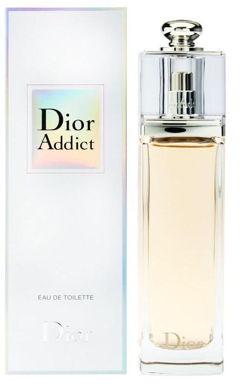 Christian Dior Addict , Toaletní voda, 100ml, Dámska vôňa