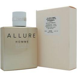 Chanel Allure Homme Edition Blanche, 150ml, Parfémovaná voda - Tester