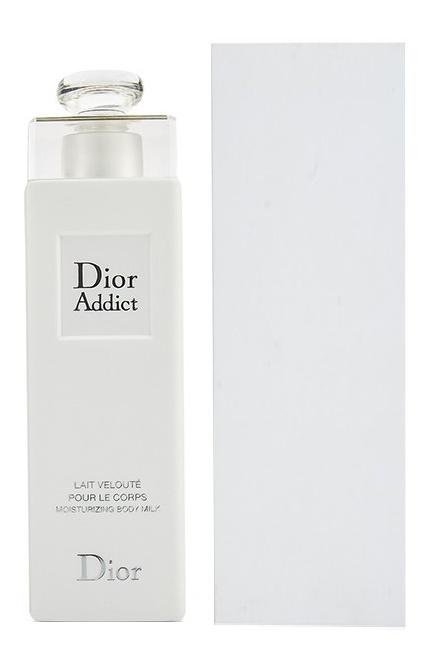 Christian Dior Addict, Tělové mléko - Tester, 200ml, Dámska vôňa