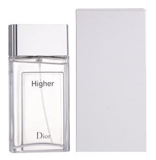 Christian Dior Higher, 100ml, Toaletní voda - Tester
