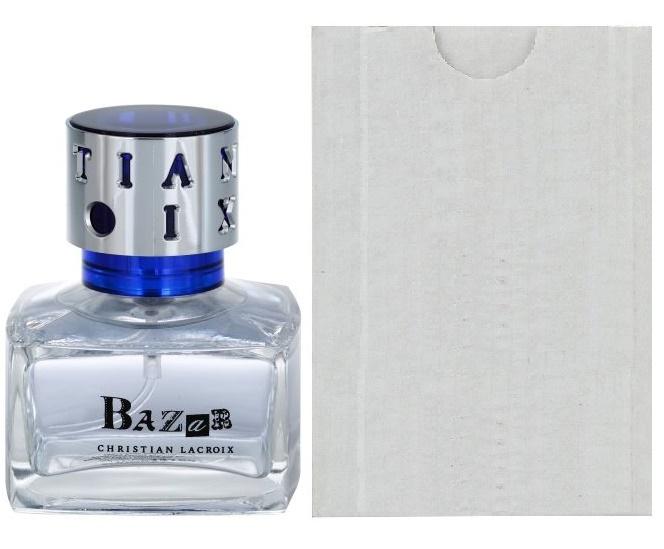 Christian Lacroix Bazar for Men, 100ml, Toaletní voda - Tester