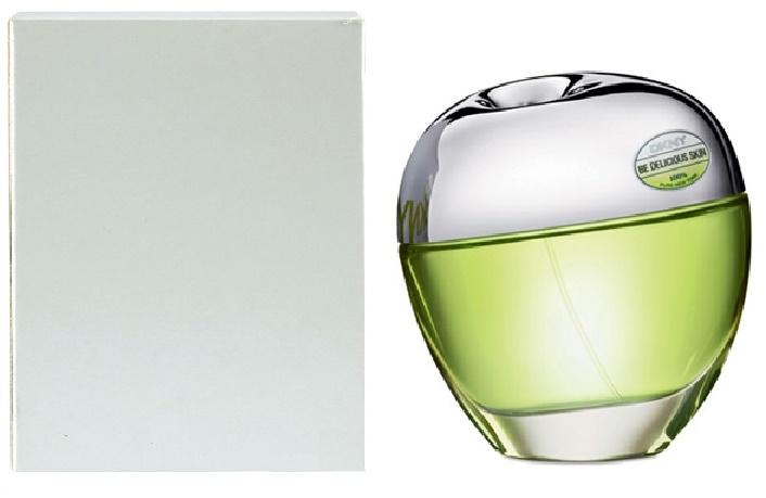 DKNY Be Delicious Skin, 100ml, Toaletní voda - Tester