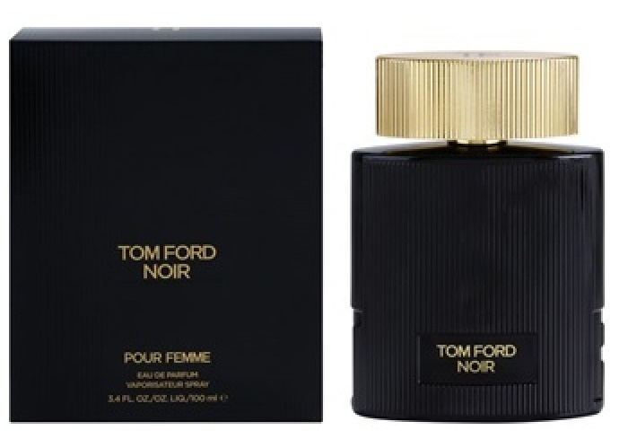 Tom Ford Noir Pour Femme, Parfémovaná voda, 100ml, Dámska vôňa