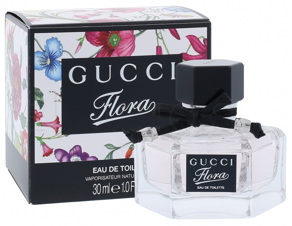 Gucci Flora by Gucci, 30ml, Toaletní voda