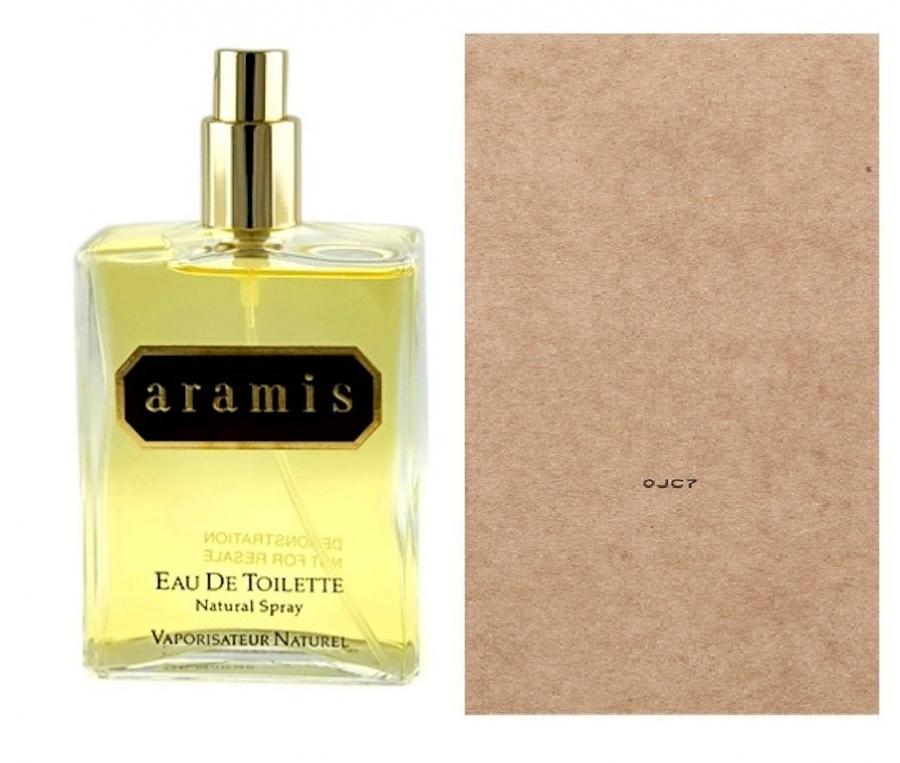 Aramis Aramis for Man, 30ml, Toaletní voda - Tester