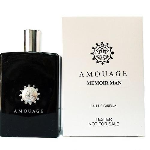 Amouage Memoir Man, 100ml, Parfémovaná voda - Tester