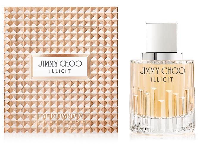 Jimmy Choo Illicit, 60ml, Parfémovaná voda