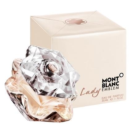 Mont Blanc Lady Emblem, 30ml, Parfémovaná voda