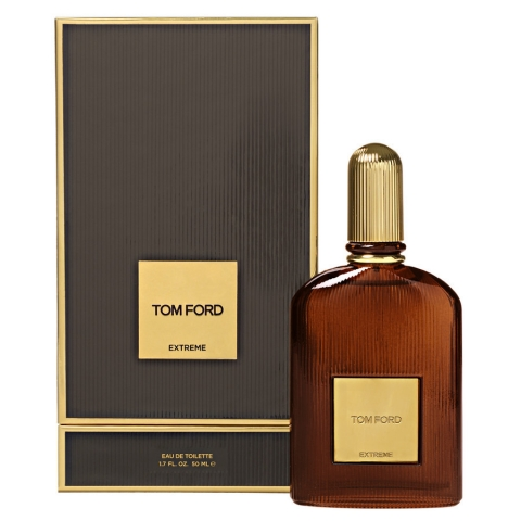 Tom Ford Extreme for Men, Toaletní voda, 100ml, Pánska vôňa