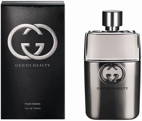 Gucci Guilty pour Homme, 150ml, Toaletní voda