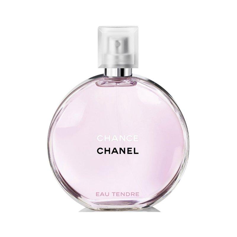 Chanel Chance Eau Tendre, Toaletní voda - Tester, 150ml, Dámska vôňa