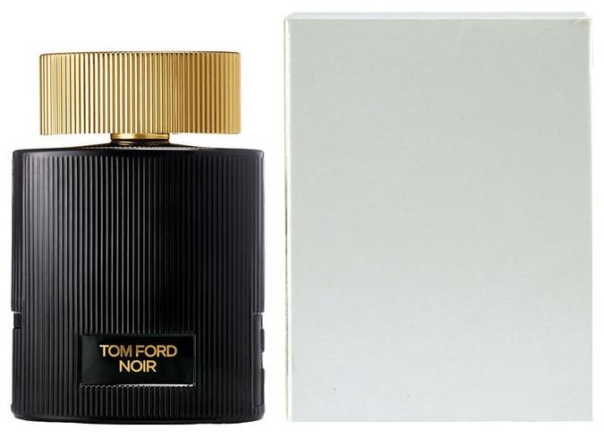 Tom Ford Noir Pour Femme, Parfémovaná voda - Tester, 100ml, Dámska vôňa