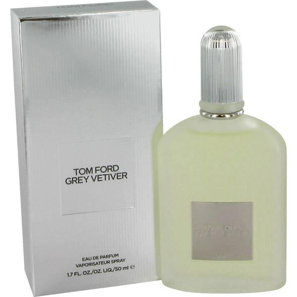 Tom Ford Grey Vetiver, Parfémovaná voda, 50ml, Pánska vôňa