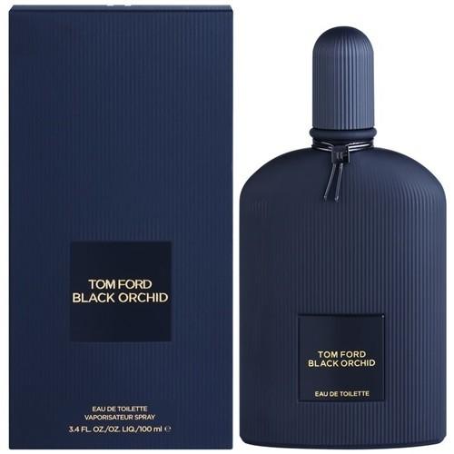 Tom Ford Black Orchid, Toaletní voda, 100ml, Dámska vôňa