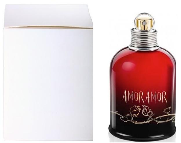 Cacharel Amor Amor Mon Parfum Du Soir, 100ml, Parfémovaná voda - Tester
