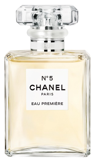 Chanel No.5 Eau Premiere - bez krabice s víčkem, Parfémovaná voda - Tester, 100ml, Dámska vôňa
