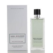 Angel Schlesser Esprit de Gingembre pour Homme, Toaletní voda - Tester, 100ml, Pánska vôňa