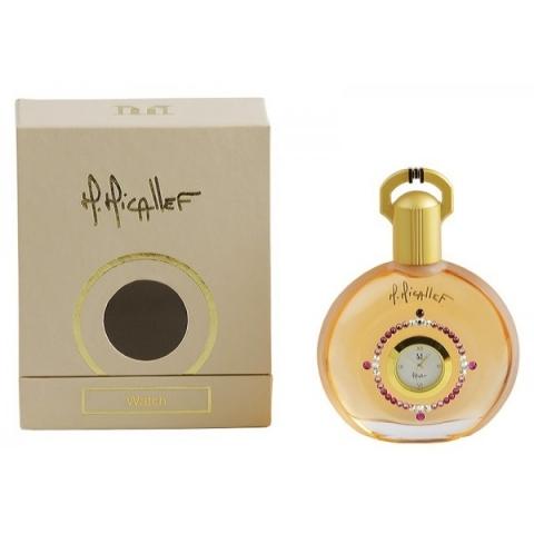 M. Micallef Watch, 100ml, Parfémovaná voda
