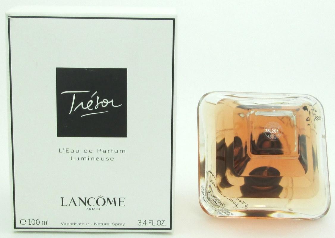 Lancome Trésor L´Eau de Parfum Lumineuse, Parfémovaná voda - Tester, 100ml, Dámska vôňa