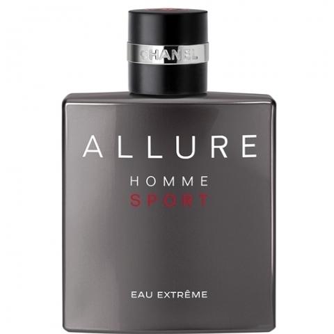 Chanel Allure Homme Sport Eau Extreme, Parfémovaná voda - Tester, 100ml, Pánska vôňa