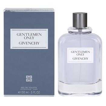 Givenchy Gentlemen Only, Toaletní voda, 150ml, Pánska vôňa