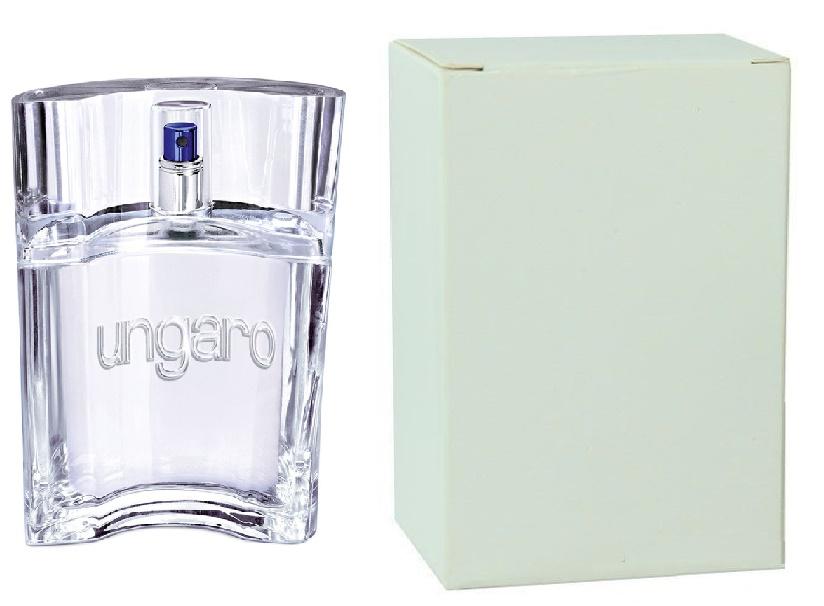 Emanuel Ungaro Cologne Extreme, Toaletní voda - Tester, 90ml, Pánska vôňa