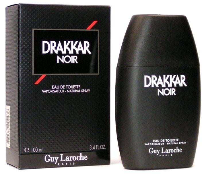 Guy Laroche Drakkar Noir, 100ml, Toaletní voda