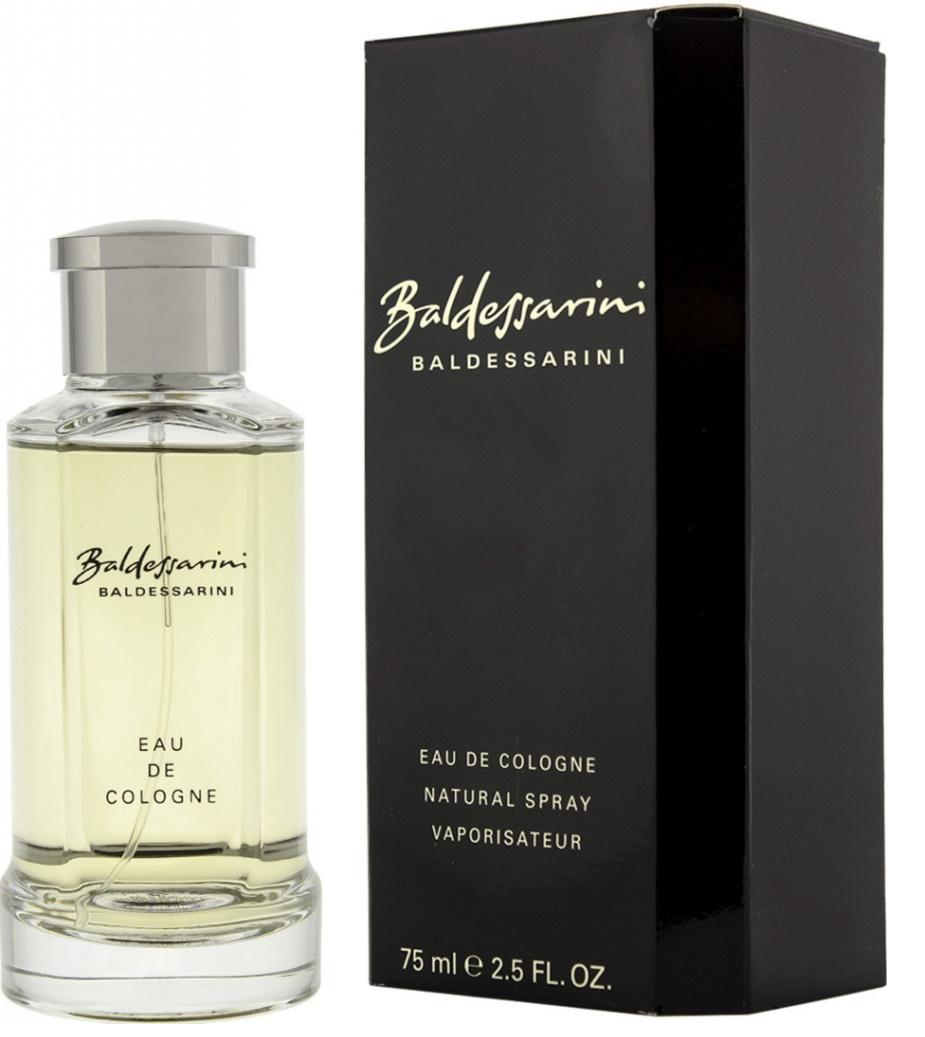 Hugo Boss Baldessarini, Kolínská voda, Pánska vôňa, 75ml