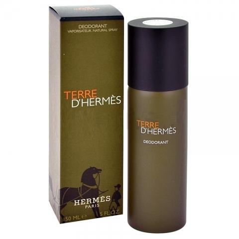 Hermes Terre D´Hermes, 150ml, Deospray