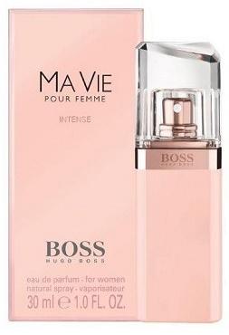 Hugo Boss Ma Vie Pour Femme Intense, 30ml, Parfémovaná voda