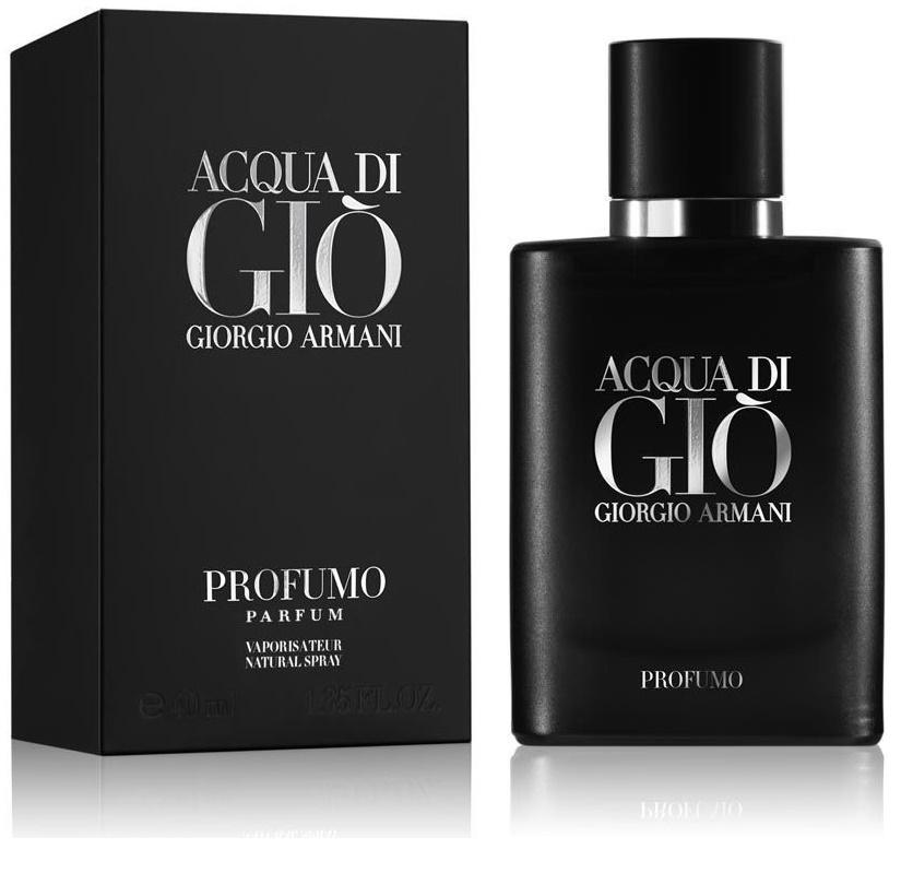 Giorgio Armani Acqua di Gio Profumo, Parfémovaná voda, Pánska vôňa, 40ml