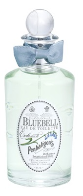 Penhaligon´s Bluebell, 100ml, Toaletní voda - Tester