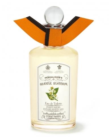 Penhaligon´s Orange Blossom, 100ml, Toaletní voda - Tester