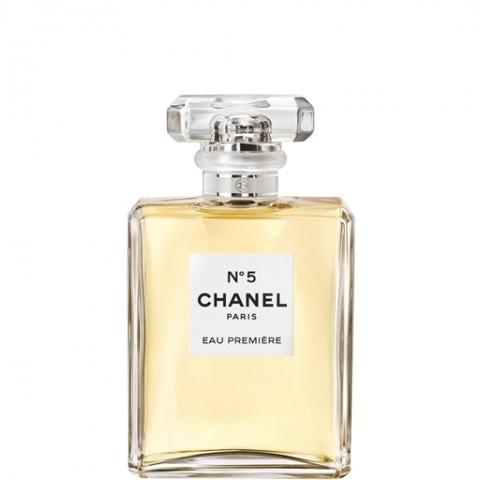 Chanel No.5 Eau Premiere - bez krabice, s víčkem, Parfémovaná voda, 35ml, Dámska vôňa