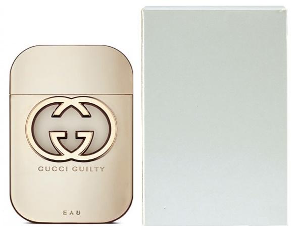 Gucci Guilty Eau pour Femme, 75ml, Toaletní voda - Tester