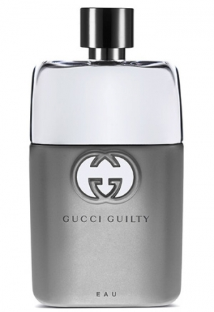Gucci Guilty Eau for men, 90ml, Toaletní voda - Tester