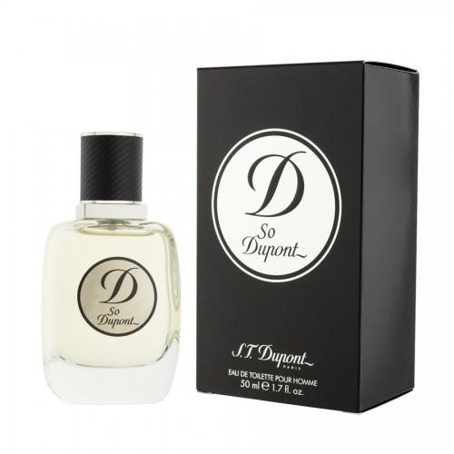S.T.Dupont So Dupont, 50ml, Toaletní voda