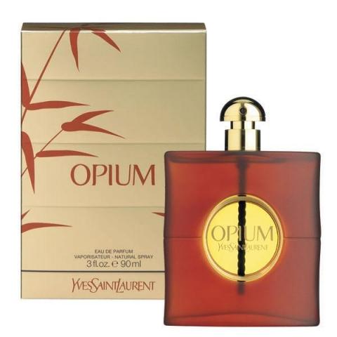 Yves Saint Laurent Opium 2009, 50ml, Parfémovaná voda