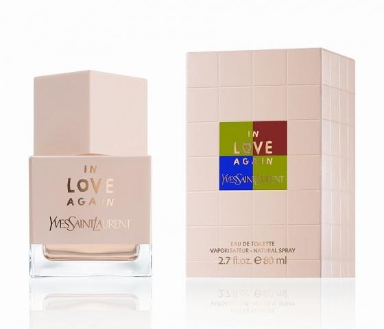 Yves Saint Laurent La Collection In Love Again, 80ml, Toaletní voda