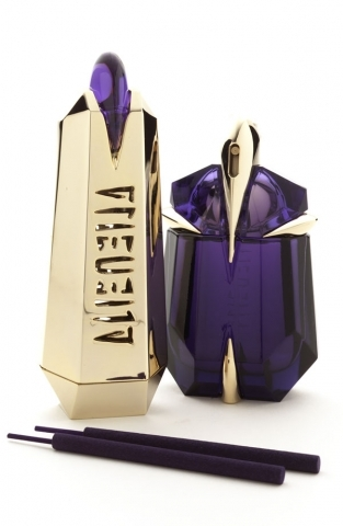 Thierry Mugler Alien, parfémovaná voda 30ml + Incense Burner, Dárková sada
