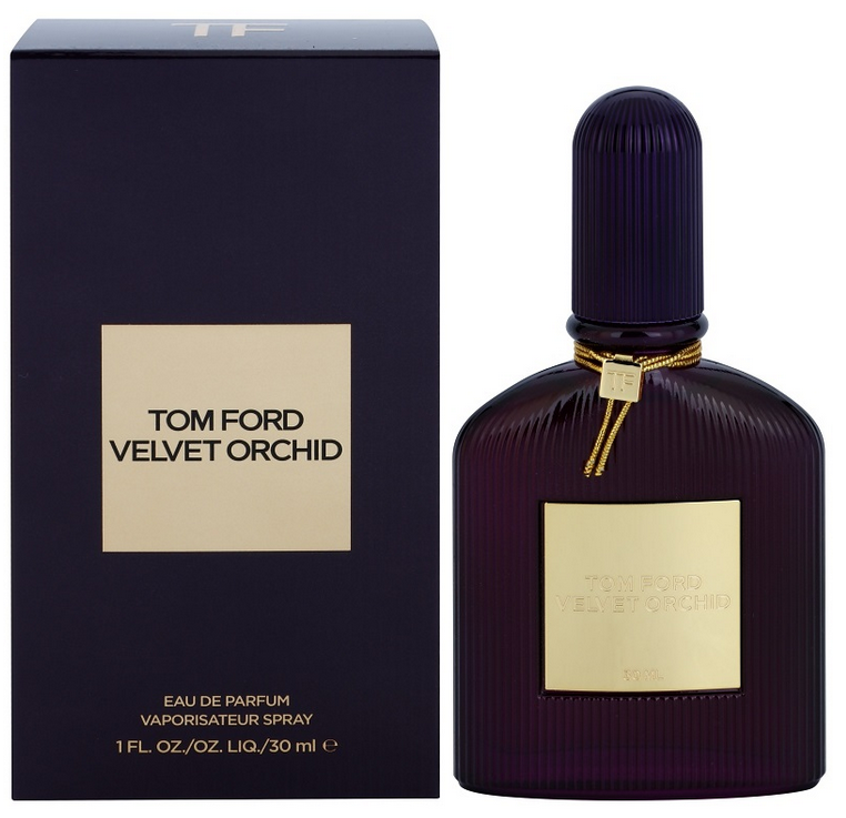 Tom Ford Velvet Orchid, 30ml, Parfémovaná voda