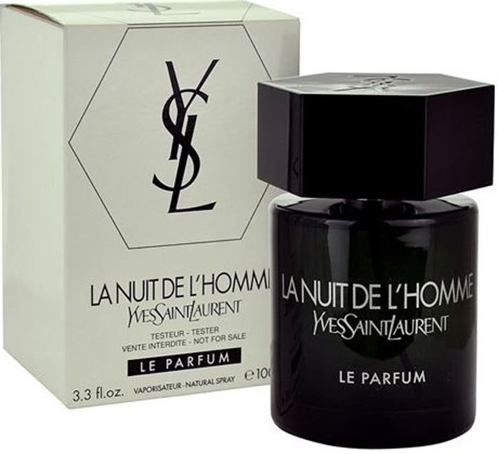 a261f86b45 Yves saint laurent l homme parfum intense 100ml parfemovana voda ...