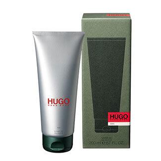 Hugo Boss Hugo, Sprchový gel, 200ml, Pánska vôňa