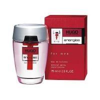 Hugo Boss Energise, Toaletní voda, Pánska vôňa, 75ml
