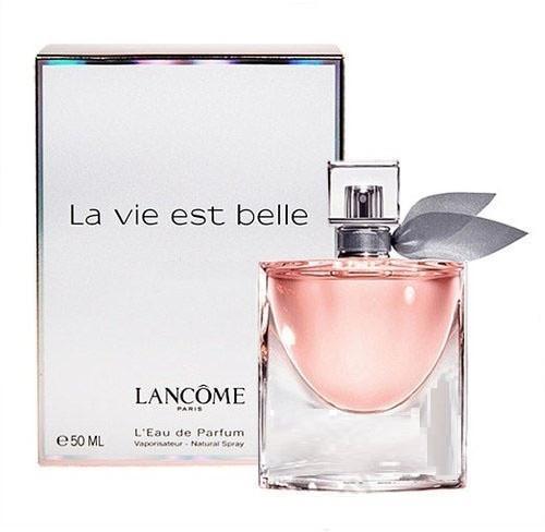 Lancome La Vie Est Belle L´Eau de Parfum Intense, 50ml, Parfémovaná voda