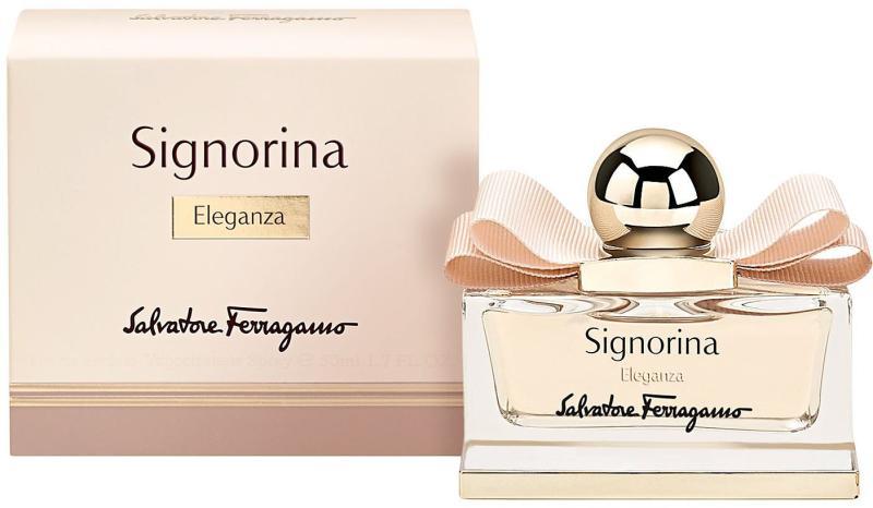 Salvatore Ferragamo Signorina Eleganza, 50ml