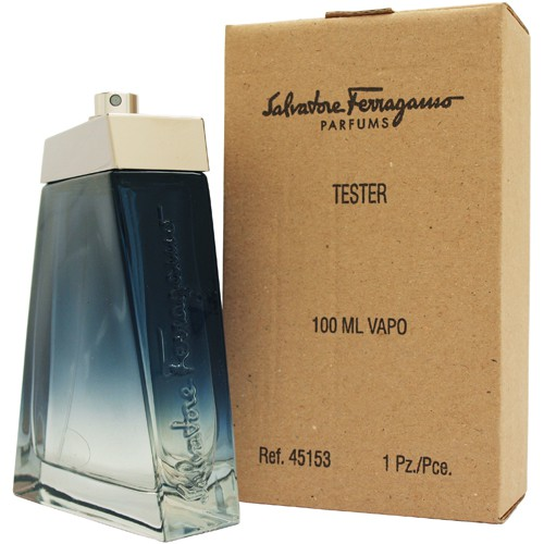 Salvatore Ferragamo Subtil Pour Homme , Toaletní voda - Tester, 100ml, Pánska vôňa