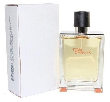 Hermes Terre D´Hermes, Toaletní voda - Tester, 200ml, Pánska vôňa